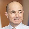 Teva CEO Jeremy Levin said Photo: Sivan Farag