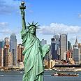 New York City Photo: Shutterstock
