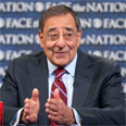 Panetta. 'We're still trying to develop the bombs' Photo: Reuters