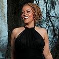 American jazz musician Cassandra Wilson