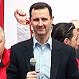Bashar Assad Photo: EPA