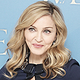 Madonna. 'Respectful and focused' Photo: AP