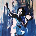 ציור: יוני גולד