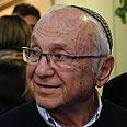 Justice Minister Yaakov Neeman Photo: Yaron Brener