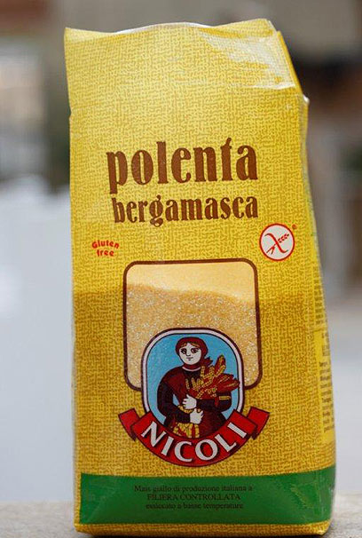 הפולנטה של מיכל - ברגמסקה של ניקולי (צילום: מיכל וקסמן)