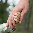 Helping hand in fundraising Photo: Shutterstock
