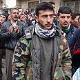 Syrian rebel Photo: MCT