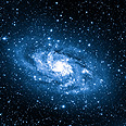 Outer space shutterstock