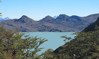 צ'ילה. 15% מעתודות הנפט העולמיים נמצאים בדרום אמריקה (צילום: רועי ענתבי)