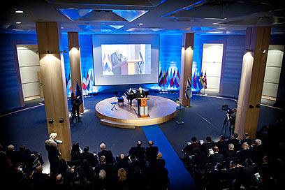 European Parliament marks Holocaust Remembrance Day (Archive photo: Mathieu Paternoster)