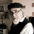 Yoram (Wlodek) Sztykgold. Father of two, grandfather of six Photo: Ben Kelmer