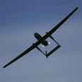 Israeli-made drone (archives) Photo: AP