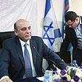 Mofaz. Next prime minister? Photo: Avi Mualem