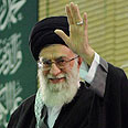 Ayatollah Ali Khamenei Photo: Reuters