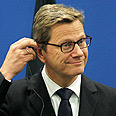 Guido Westerwelle Photo: Reuters