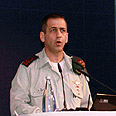 MI Chief Major-General Aviv Kochavi Photo: Ido Erez