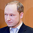 Anders Behring Breivik Photo: Reuters