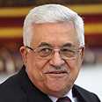 'We'll wait for response.' Abbas Photo: EPA