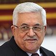'We'll wait for response.' Abbas Photo: EPA