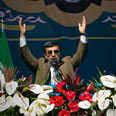 Should West starve Iran? Photo: Reuters