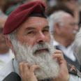 Rabbi Ronsky. Letter of support Photo: Alex Kolomoisky