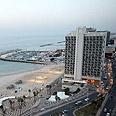 Tel Aviv Photo: Moti Kimchi