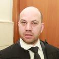 Attorney Michael Aharoni Photo: Gil Yohanan