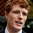 Representative Joe Kennedy Photo: AP