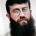 Khader Adnan Photo: AFP