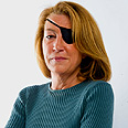 Marie Colvin Photo: AFP