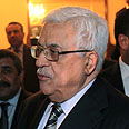PA President Mahmoud Abbas Photo: EPA