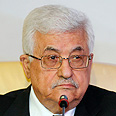 Abbas Photo: Reuters