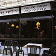 המסעדה. נמצאת בשכונה חילונית צילום: שלומי כהן