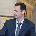 Staunch ally of Russia. Assad Photo: AP