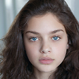 Odeya Rush Photo: Andrew Brucker