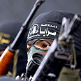 Jihad Millitants in Gaza