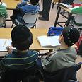 Haredization of education system?