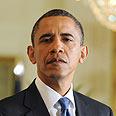US President Barack Obama Photo: EPA