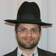 Rabbi Jonathan Sandler Photo: Aharon Getz
