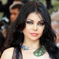 Haifa Wehbe Photo: AP