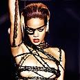 Rihanna. Coming soon