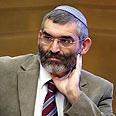MK Michael Ben-Ari Photo: Gil Yohanan