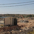 Construction in Elazar