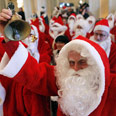 Christmas to be boycotted? Photo: Reuters