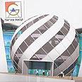 הדמיית הקניון החדש באדיבות עיריית עכו