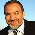 Yisrael Beiteinu Chairman Avigdor Lieberman Photo: Roi Idan