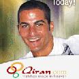Ilan Halimi in website ad