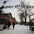 Auschwitz Photo: Reuters