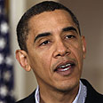 Will he retaliate? Obama Photo: Reuters