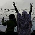 British lawmaker slams Gaza blockade Photo: AFP